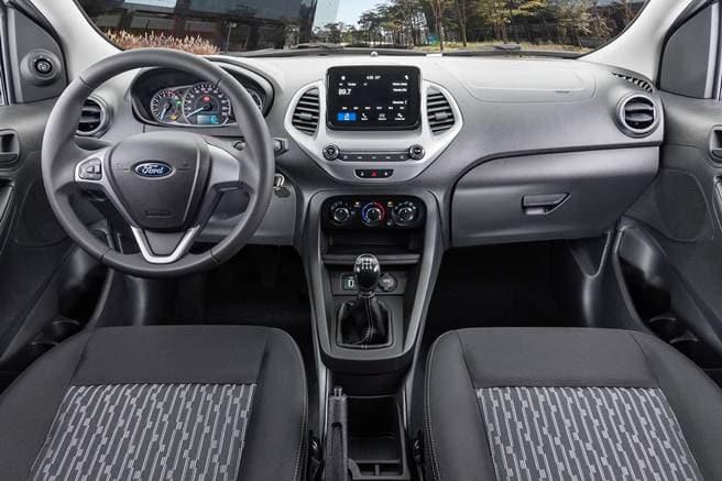 Ford Ka Chega A Linha 2020 Com Precos A Partir De R 45 590